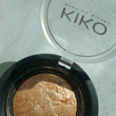 KIKO Colour Sphere Eyeshadow, Farbe: 16 Gold Special FX