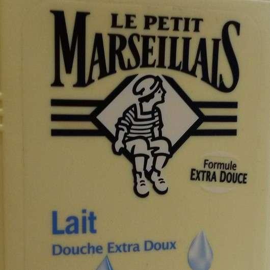 Le Petit Marseillais Lait – Extra mildes Duschgel