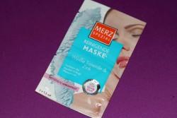 Produktbild zu Merz Spezial Reinigende Maske (Weiße Tonerde & Zink)