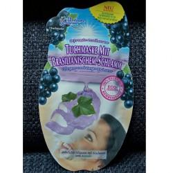 Produktbild zu Montagne Jeunesse Tuchmaske mit Brasilianischem Schlamm