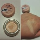 essence soft touch mousse concealer, Farbe: 10 soft beige