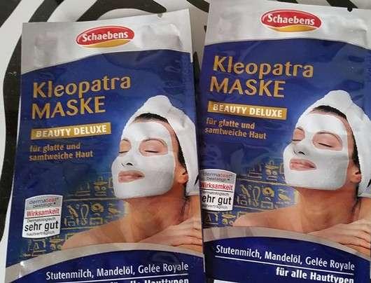 schaebens mask how to use