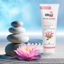 sebamed Pflege-Dusche mit Lotus & grünem Tee
