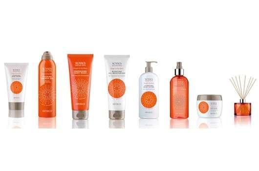 "ARTDECO Bath & Body Kollektion SENSES Asian Spa ""New Energy"""