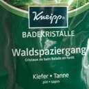 Kneipp Badekristalle Waldspaziergang (Sachet)
