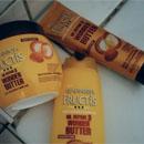 Garnier Fructis Wunder Butter Haarpflege