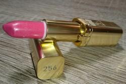Produktbild zu L'ORÉAL PARiS Color Riche – Farbe: 256 Blush Fever