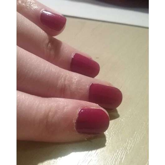 ARTDECO 2step Gel Lacquer Color Base, Farbe: 396 Berry Me