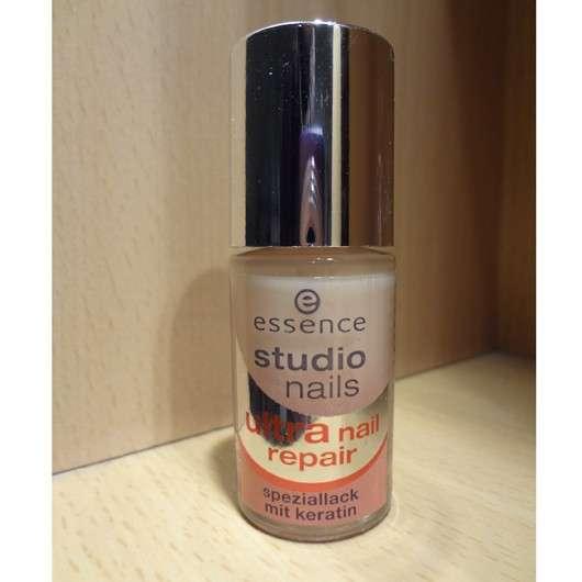 essence studio nails ultra nail repair