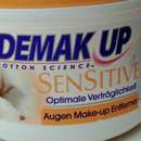 Demak'Up Sensitive Augen Make-up-Entferner Pads
