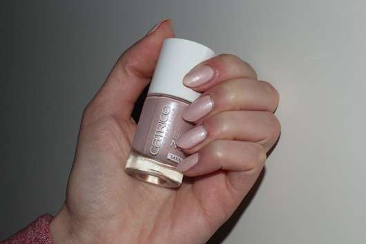 Catrice Luxury Nudes Nagellack, Farbe: 10 Lily From Piccadilly