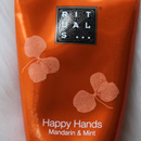 Rituals Happy Hands Hydrating Hand Lotion