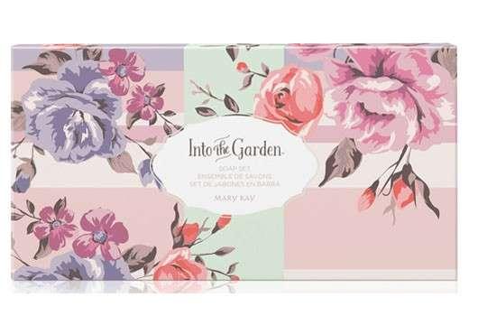 Mary Kay® Trend-Kollektion Into the Garden™