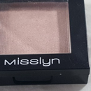 Misslyn Eyeshadow, Farbe: 63 girly talk (LE)