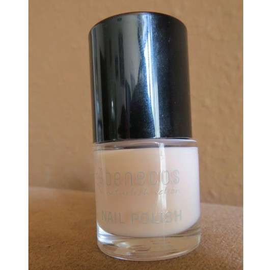 benecos Nail Polish, Farbe: be my baby