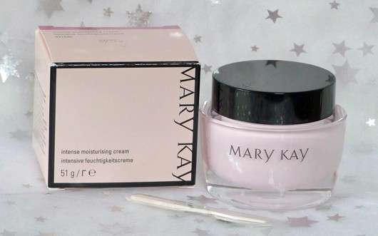 test tagespflege mary kay intense moisturising cream testbericht von kumilynn. Black Bedroom Furniture Sets. Home Design Ideas