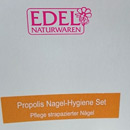 Edel Naturwaren Propolis Nagel-Hygiene Set
