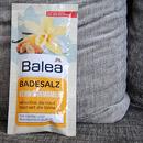 Balea Badesalz Verwöhnmoment