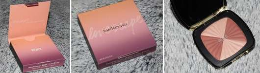 bareMinerals Ready Colour Boost, Farbe: The Stolen Heart (LE)