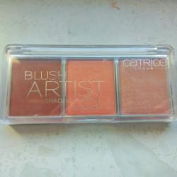 Produktbild zu Catrice Blush Artist Shading Palette – Farbe: 010 BronzÉclat