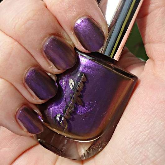 Douglas Make-up Chameleon Nagellack, Farbe: Spectral Purple