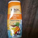 elkos Body Duschgel Mango & Ananas