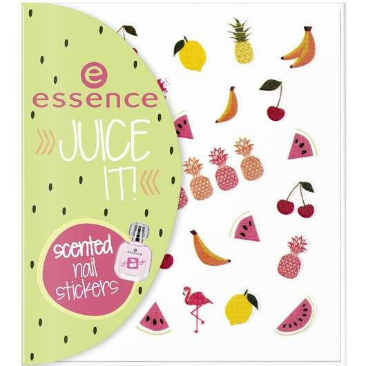 "essence trend edition ""juice it!"""