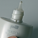 p2 cool'n fresh brightening fluid (LE)