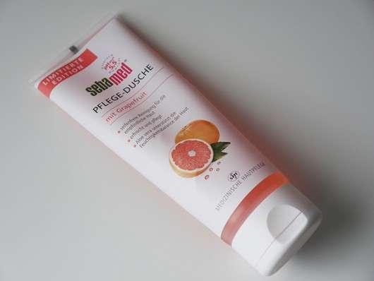 sebamed Pflege-Dusche mit Grapefruit (LE)