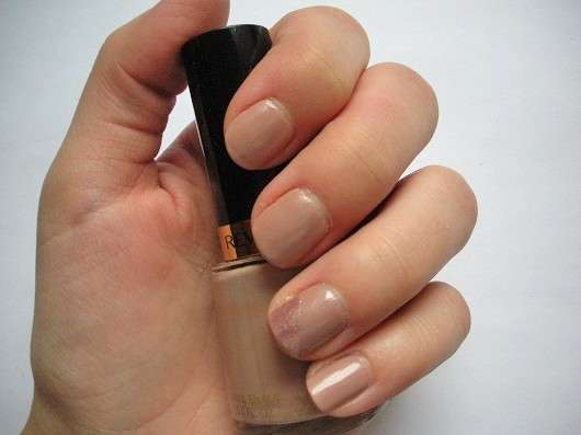 <strong>REVLON</strong> Nail Enamel - Farbe: Gray Suede