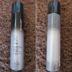Produktbild zu JOICO FLIP TURN Finishing Haarspray