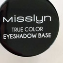 Misslyn True Color Eyeshadow Base (LE)