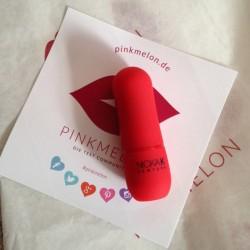 Produktbild zu NICKA K NEW YORK Hydro Care Lip Balm – Sorte: 01 Strawberry