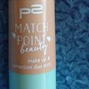 p2 make up & correction duo stick, Farbe: 020 perfect caramel (LE)