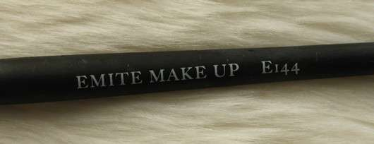 Emite Make Up E144 Eyeshadow Brush