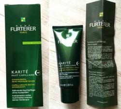 Produktbild zu René Furterer Karité Nährende Nachtpflege