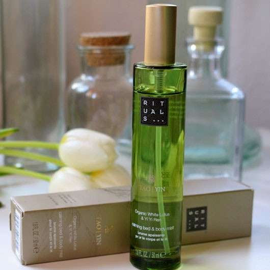 RITUALS The Ritual Of Dao Bed & Body Mist