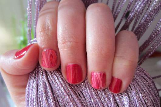 Marmor-Nails