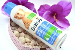 Produktbild zu Balea Spray-On Bodylotion