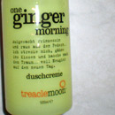 treaclemoon one ginger morning duschcreme