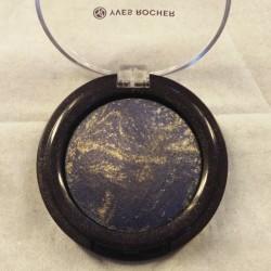Produktbild zu Yves Rocher Couleurs Nature Puder-Lidschatten – Farbe: 01 Bleu Doré (LE)