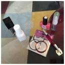 Girlie Nails für alle, die es süß mögen