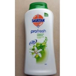 Produktbild zu Sagrotan profresh Duschcrème Pflegend & Belebend