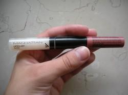 Produktbild zu MANHATTAN Lips2Last Gloss – Farbe: 59L