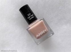 Produktbild zu ANNY Cosmetics Nagellack – Farbe: 331 high heel society