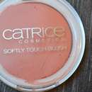 Catrice Softly Touch Blush, Farbe: 01 Mashed Peach (LE)