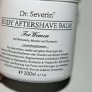 Dr. Severin Body Aftershave Balsam für Frauen
