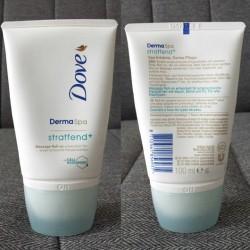 Produktbild zu Dove DermaSpa Straffend+ Massage Roll-on