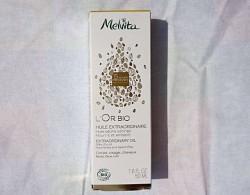 Produktbild zu Melvita L'Or Bio Trockenöl Extraordinaire
