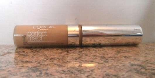 L'Oréal Paris Perfect Match Korrigierender Concealer, Farbe: 03 Cream